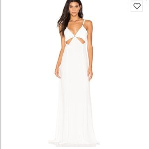SALE!!! NWT Stone Cold Fox Delius Gown, size 2